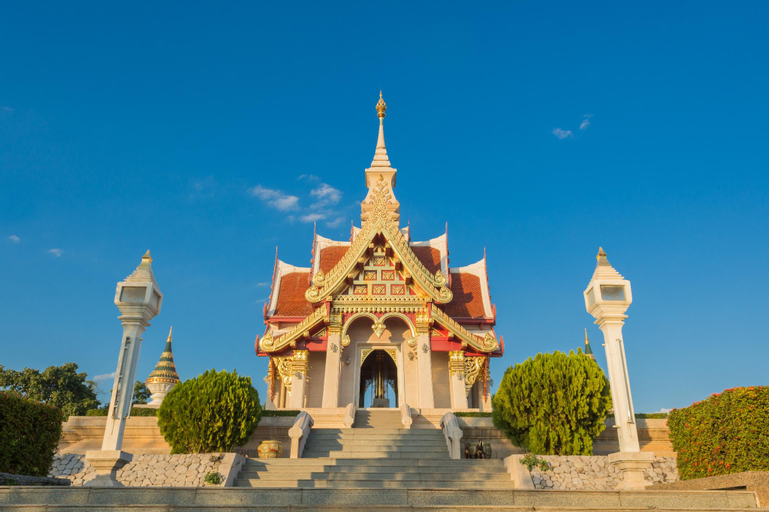 Tieng Na Garden, Muang Udon Thani