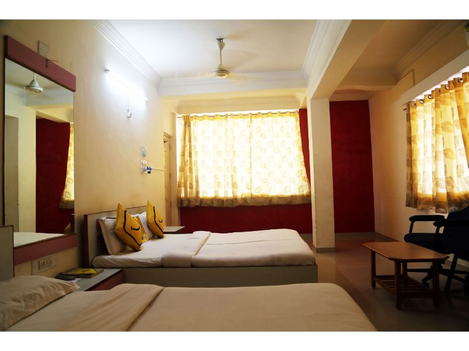 Vista Rooms @ Vaibhav Laxmi Temple, Ahmadabad
