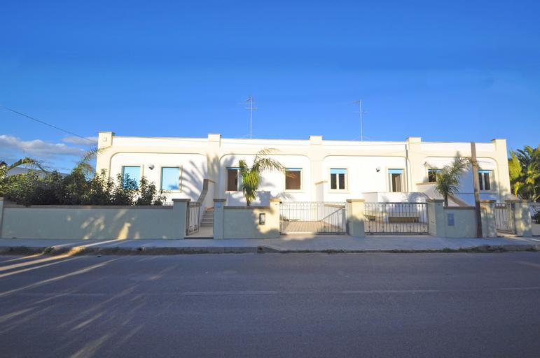 Residence Mare Blu, Lecce