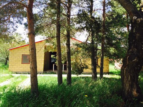 Sevan lake cottage in Lavanda city,