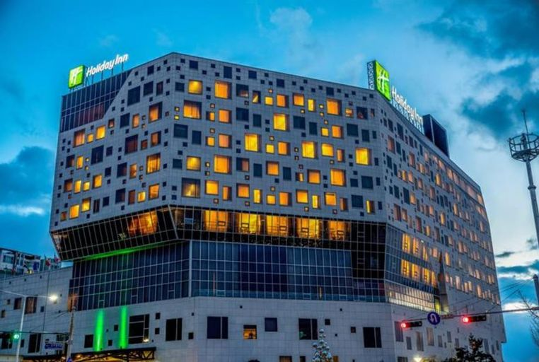 Holiday Inn Gwangju, Gwangsan