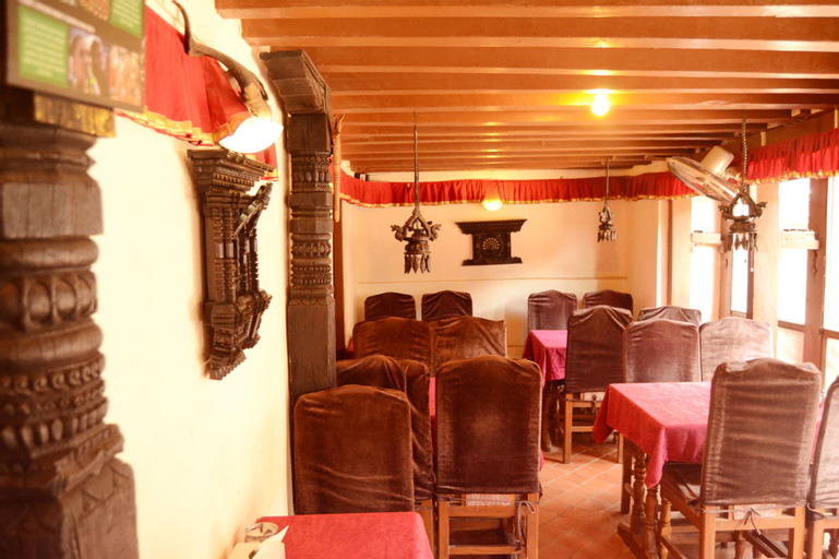 Himalaya Guest House, Bagmati