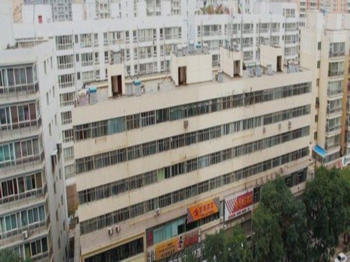 Lanzhou Tujia Sweetome Service Apartment - East Anning Road, Lanzhou