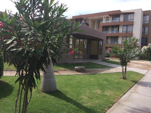 Condominio Parque Zapahuira, Arica
