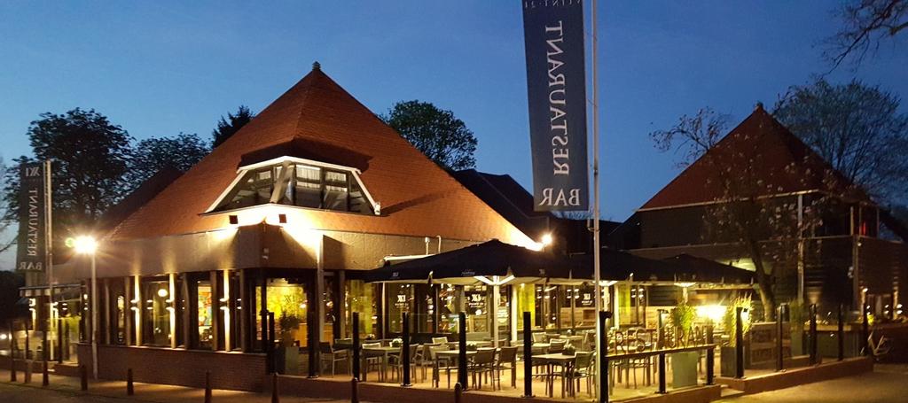 Restaurant Hotel Bieze, Borger-Odoorn