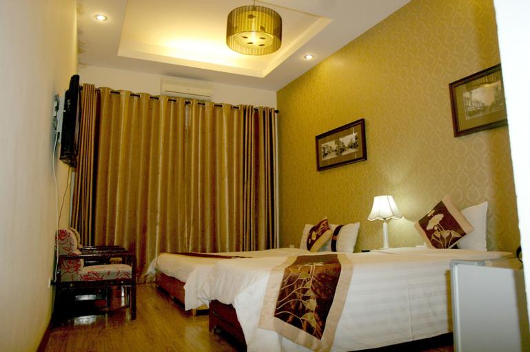 Real Hanoi Hotel, Hoàn Kiếm