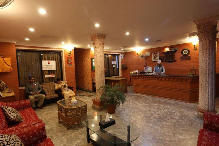 Teeka Resort, Gandaki