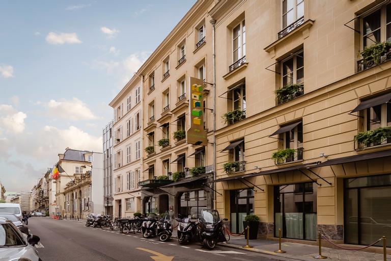 Hotel Du Ministere, Paris