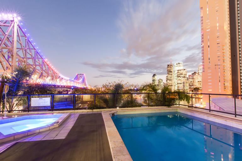 Oakwood Hotel & Apartments Brisbane, Brisbane