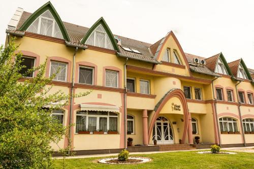 Hotel Harka, Siklósi