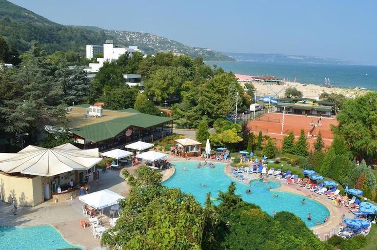Hotel Malibu - All Inclusive, Balchik