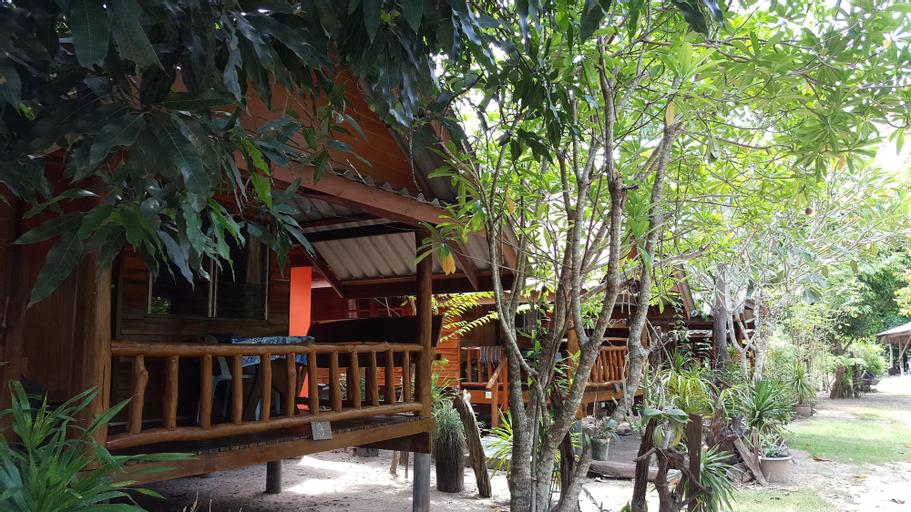 Pasai Beach Lodge, Ko Yao District