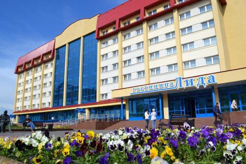 Hotel Lida, Lida