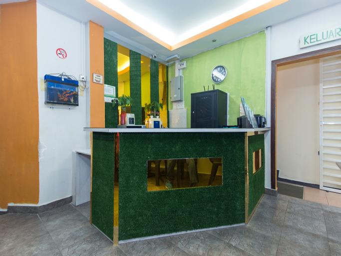 OYO 109 V'la Park Hotel, Kuala Lumpur