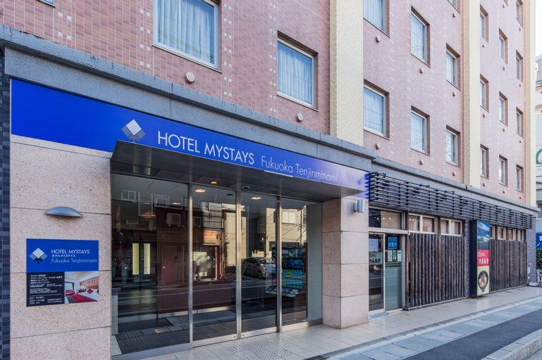 Hotel MyStays Fukuoka-Tenjin-Minami, Fukuoka