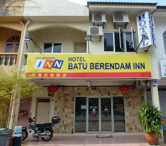 Batu Berendam Inn, Kota Melaka