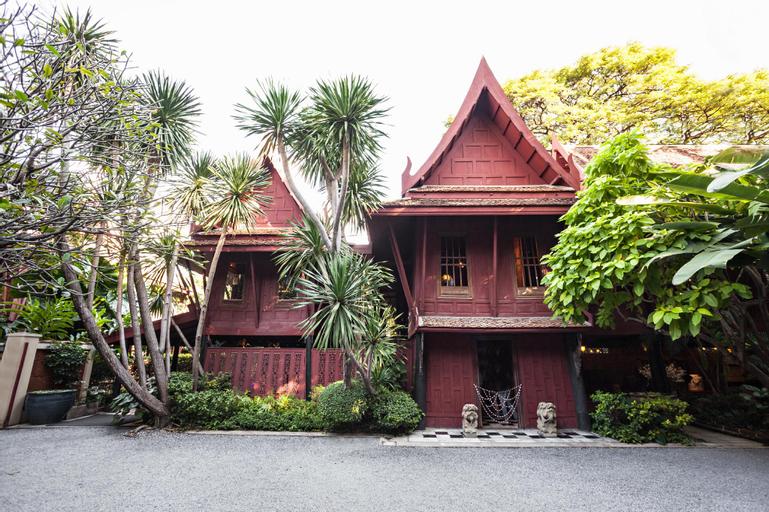 The Vintage Hostel Bangkok, Phaya Thai