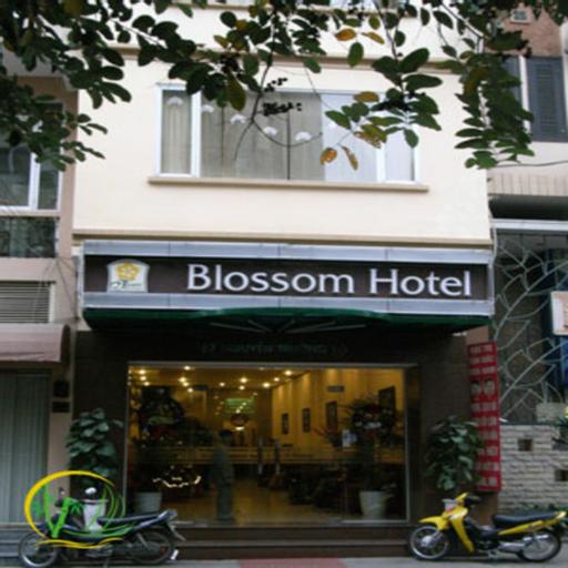 Blossom, Ba Đình