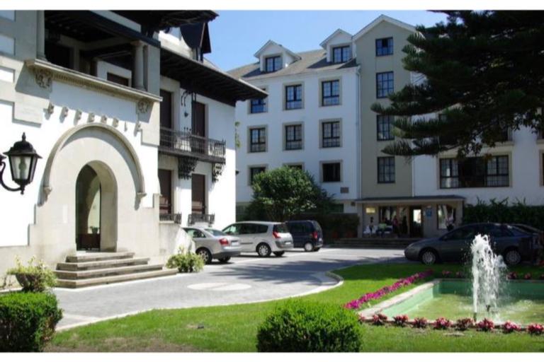 Hotel Arias, Asturias