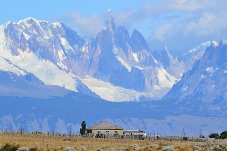 Madre Tierra Patagonia Hosteria Boutique, Lago Argentino