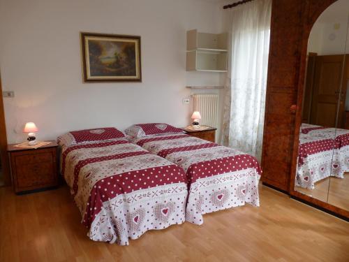 Appartamento El Bacan, Trento
