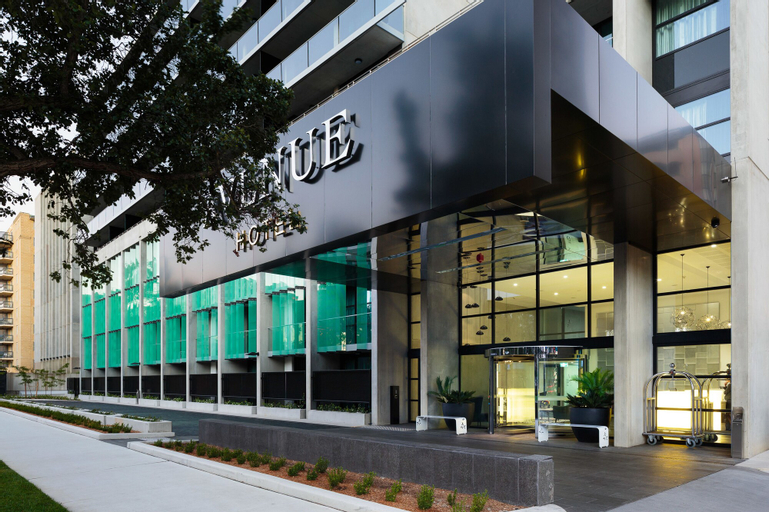 Avenue Hotel Canberra, Braddon