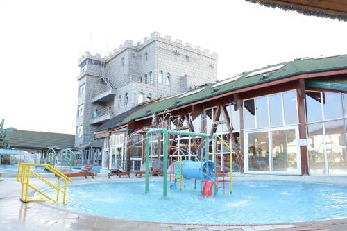 Hotel Mlavske Terme Zdrelo, Petrovac
