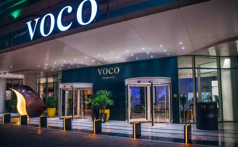 voco Dubai - an IHG Hotel,