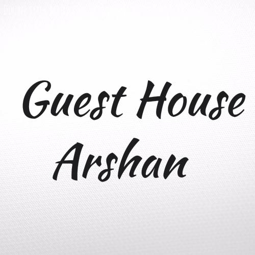 Guest House Arshan, Tunkinskiy rayon