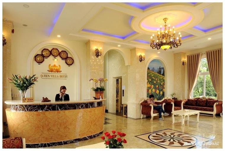 Queen Villa Hotel, Đà Lạt