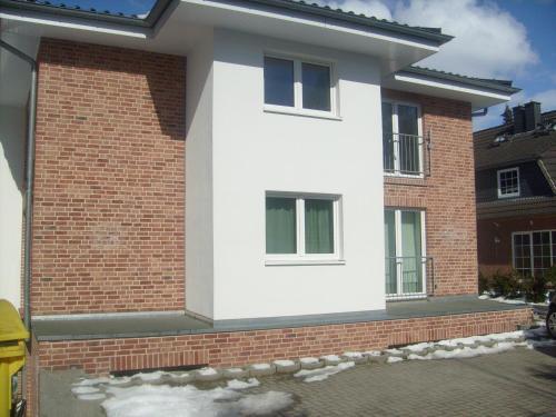 Arkadia Haus Alstertal, Stormarn