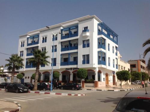 Residencia Turistica Garcia, Tanger-Assilah