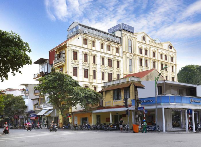 Hanoi Posh Hotel, Hoàn Kiếm