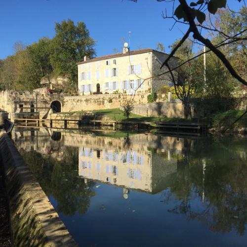 Moulin de Bapaumes, Lot-et-Garonne
