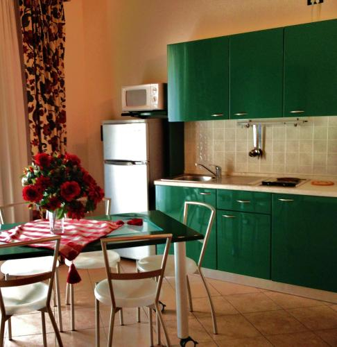 Residence L'onda Suite, Rovigo