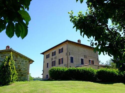 Agriturismo Villa Maria Pia, Perugia