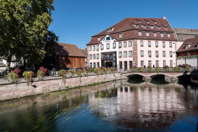 Regent Petite France Hotel & Spa, Bas-Rhin
