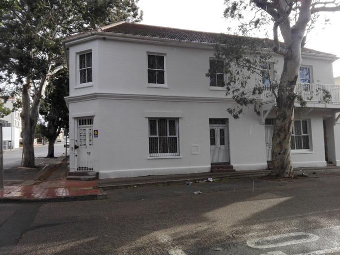 Freedom Media Guest House, Nelson Mandela Bay