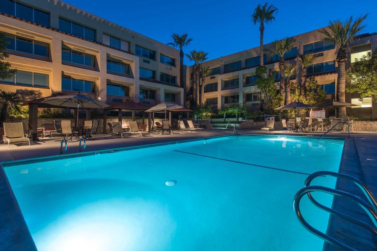Grand Vista Hotel, Ventura