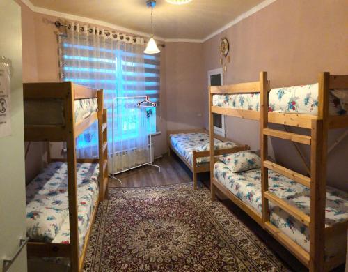 Hostel Arzy, Atyrau