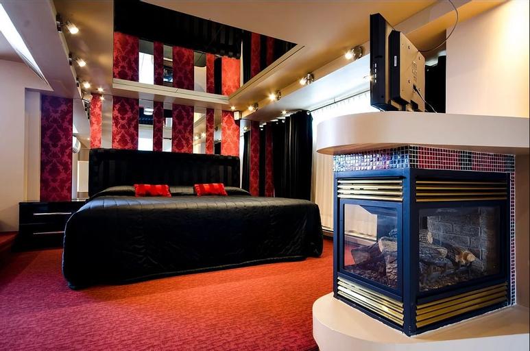 Hotel Royal Labarre, Champlain