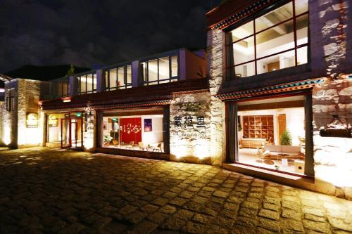 Manali Design Hotel, Lhasa