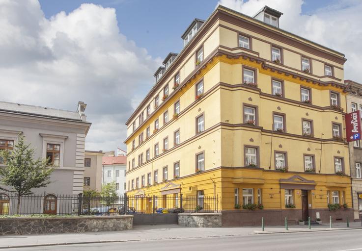 Anyday Apartments, Praha 2