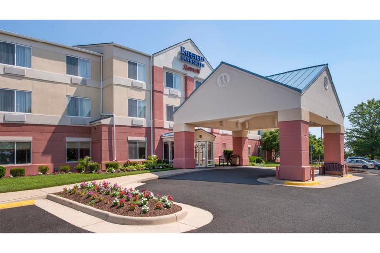 Fairfield Inn Dulles , Loudoun