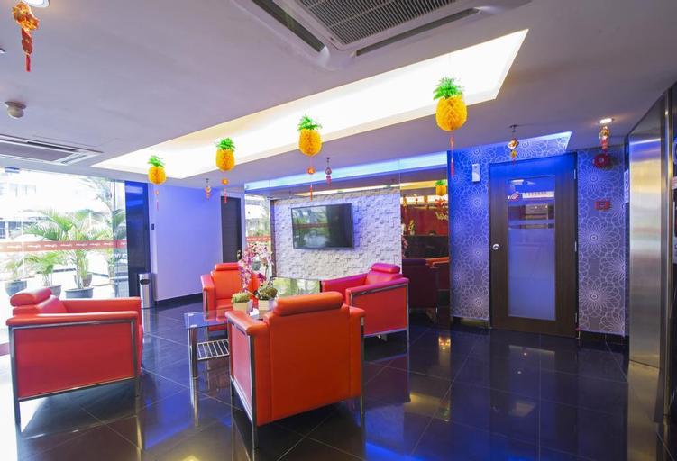ZEN Rooms Little India Brickfields, Kuala Lumpur