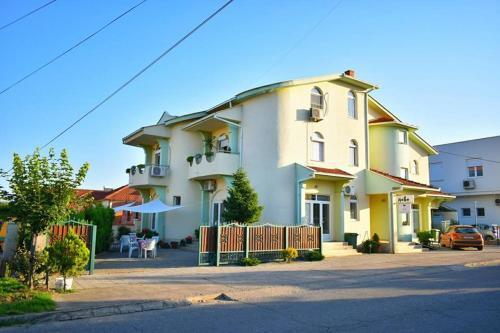Villa Jovan Gevgelija,
