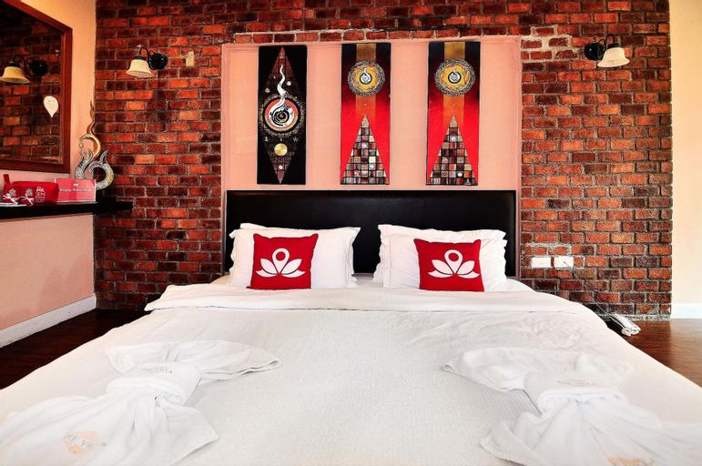 ZEN Rooms Ladprao Soi 71, Lat Phrao