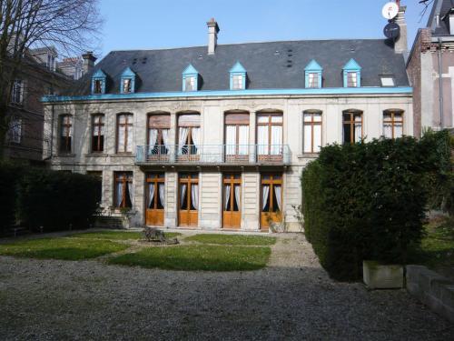 Hotel Particulier des Canonniers, Aisne