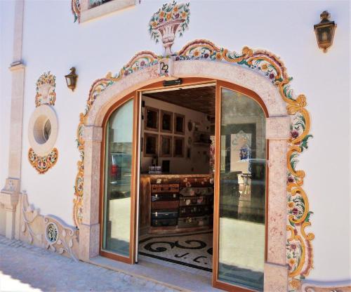 Villa Ana Margarida Hotel, Mafra