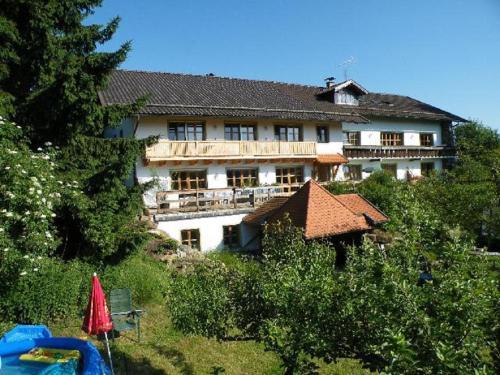 Pension Landhaus Riedelstein, Regen